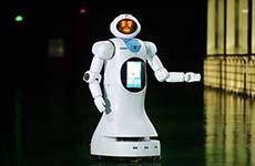 机器人领域